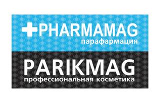 логотип парикмаг фармаг