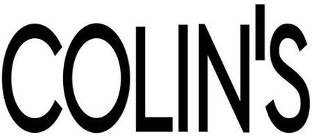 colins лого