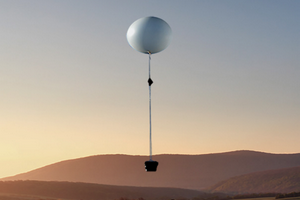 Воздушные шары — не только игрушка